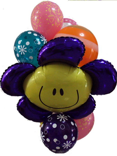 SMS OR CALL 65 9009 6627 Singapore Birthday Balloon Delivery Send